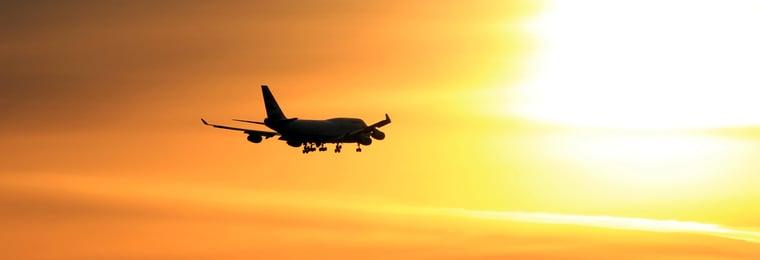 Whooz - Den Haag houdt KLM in de lucht