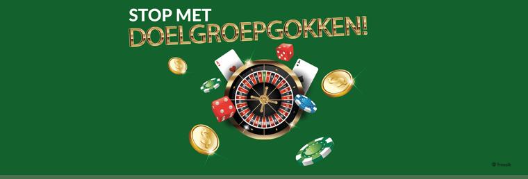 gokken met doelgroepen-hs