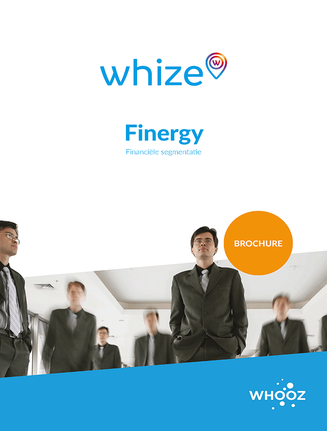 Whize Finergy brochure