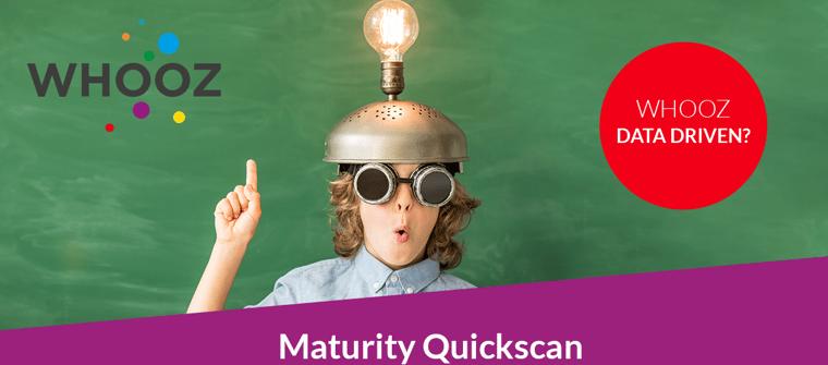 Maturuty Quickscan