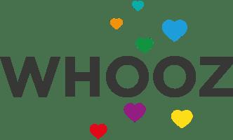 #whoozlovingdata