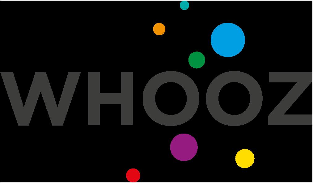 Whooz logo