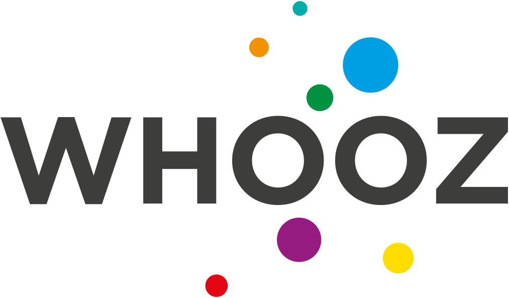 Welcome at Whooz!