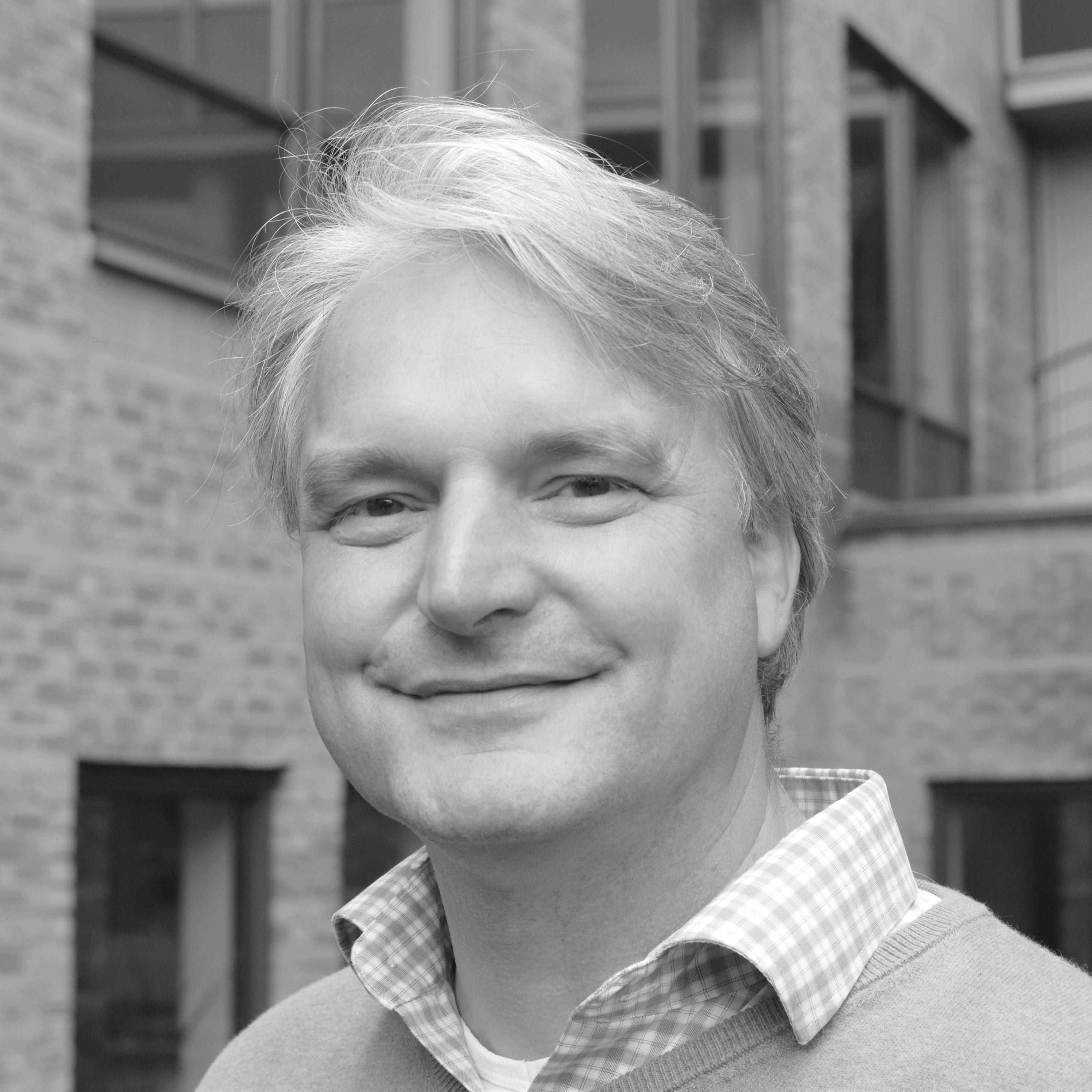 Chris Veenstra