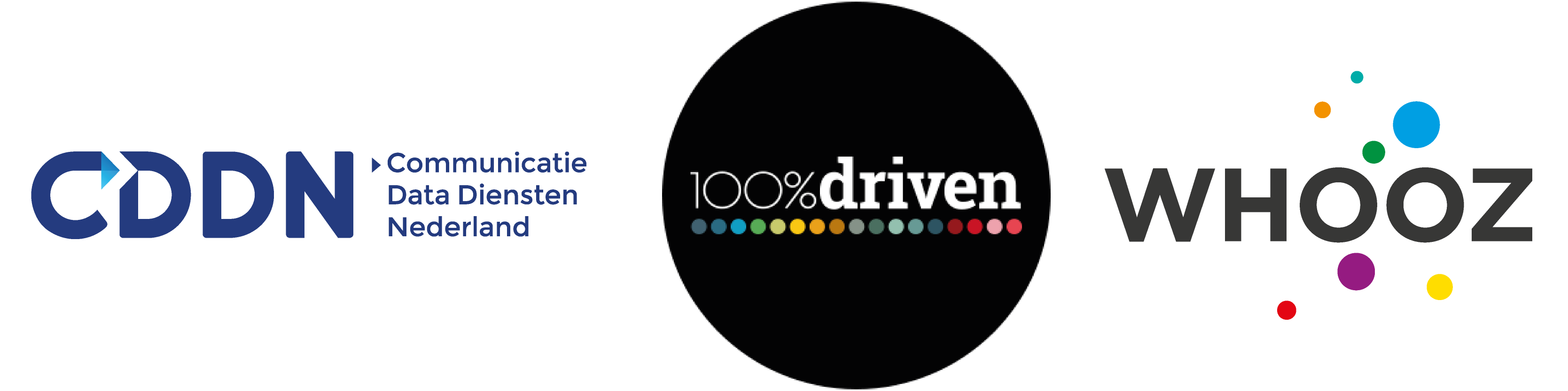 CDDN, 100%driven en Whooz presenteren Data Driven Marketing Strategies 2020
